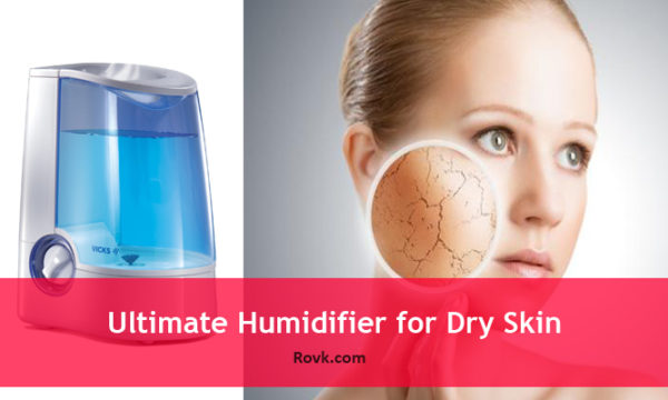 Ultimate Humidifier for Dry Skin